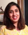 Fauzia Javaheri